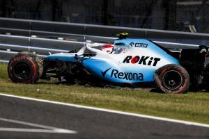 """""""Grenzen überschritten"""": Robert Kubica übt harte Kritik an Williams"""