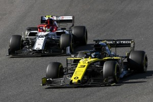 Von P16 auf P6: Daniel Ricciardo begeistert mit Aufholjagd in Suzuka
