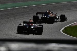 """Sogar Ferrari zum Aufgeben gebracht: Sainz mehr als nur """"Best of the rest"""""""