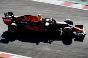 """""""Phänomenal"""": Albons Chance auf Red-Bull-Cockpit in Suzuka gestiegen?"""
