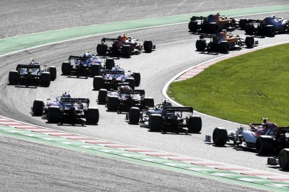 TV-Quoten Japan: Formel 1 holt mehr Fans aus den Betten als 2018