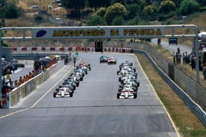 Gran Premio del Mediterraneo in Enna-Pergusa kehrt 2020 zurück