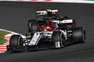 Alfa nur mit weichen Reifen schnell: Rätselraten in Hinwil