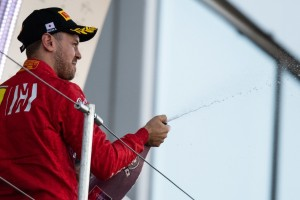 "Vettels Titelchance offiziell weg: ""Nicht das Jahr, das wir uns gewünscht hatten"""
