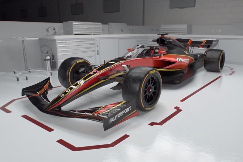 Formel 1 Texas 2021