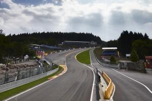 """Michael vd. Mark: Spa-Francorchamps hat """"eines der besten Layouts der Welt"""""""