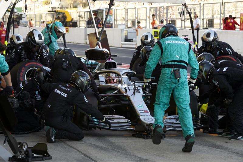 Nico Rosberg: Mercedes opferte Doppelsieg für weniger Stress