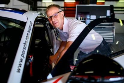 """DTM-Kundenteam startklar: """"Warten nur noch auf BMW"""""""