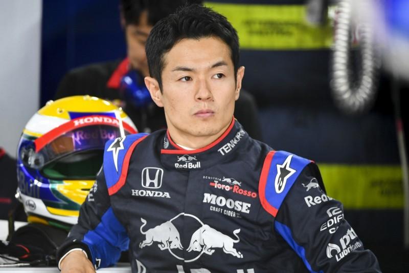 FIA-Rennleiter erklärt Zugeständnisse bei Yamamoto-Superlizenz