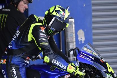 """Yamaha in Motegi: Rossi will """"etwas anderes probieren"""""""