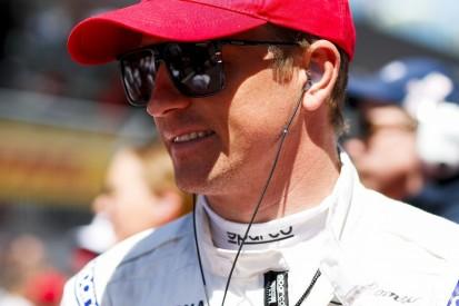 """Kimi Räikkönen: """"Würde es nicht noch mal machen wollen"""""""