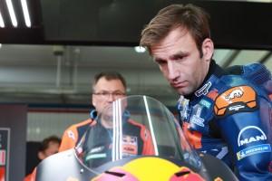 """Pol Espargaro: """"Wenn Johann mit der Honda schnell ist, dann ..."""""""