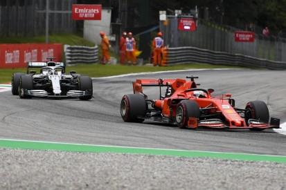 Nach Suzuka: Mercedes rätselt über Qualifying-Schwäche