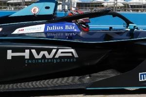 Deutsches Team in der Formel 2 2020: HWA übernimmt Startplatz von Arden