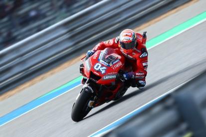 Ducati: Stärker in Motegi und auch in der kommenden MotoGP-Saison?