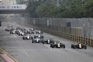 Macao-Grand-Prix: David Schumacher und David Beckmann dabei