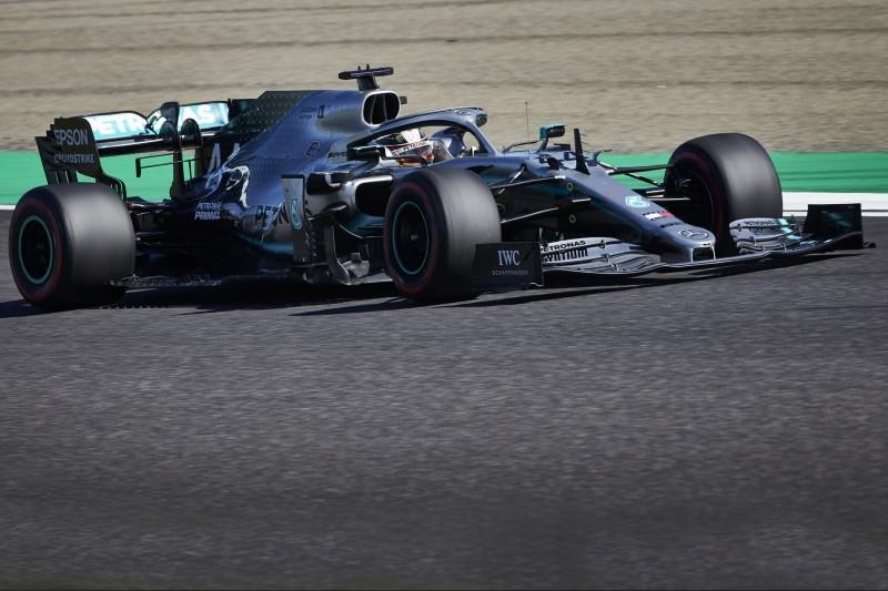 Formel-1-Ingenieur: TV-Reifenprognose ist nur geraten