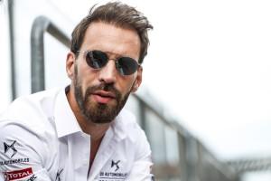 """Jean-Eric Vergne möchte """"der Lewis Hamilton der Formel E"""" werden"""