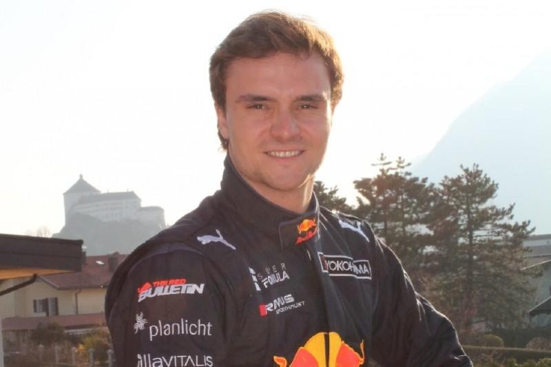 Nach 24-Stunden-Premiere: Lucas Auer will mehr Langstreckenrennen fahren