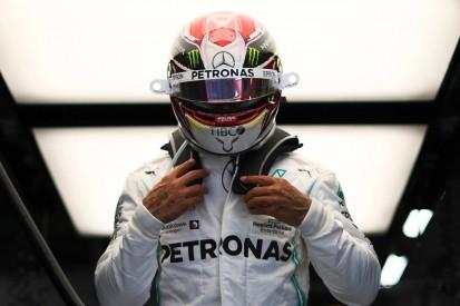 Hill: Lewis Hamilton erfährt nicht genug Anerkennung