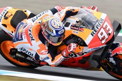 Honda in Motegi: Marquez sorgt für Verwirrung, Lorenzo schöpft Hoffnung