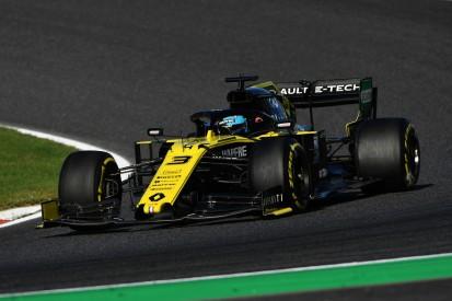 """Renault-Boss gibt zu: """"Das ist meine schwierigste Saison!"""""""
