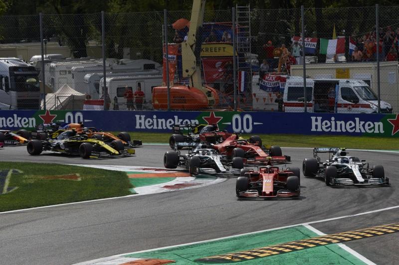Topteams lehnen Vorschlag ab: Keine Qualifying-Rennen 2020!