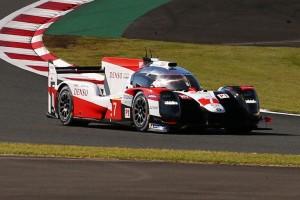 Toyota warnt vor weiteren Spielereien beim WEC-Erfolgsballast