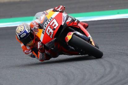 MotoGP in Japan 2019: Marquez sichert sich zehnte Pole-Position der Saison