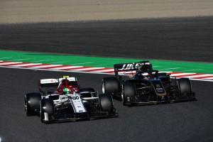 Fehlende Rennpace bei Alfa Romeo: Für Vasseur kein Grund zur Panik