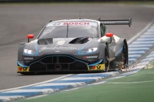 Aston Martins DTM-Zukunft: Red Bull erteilt Absage