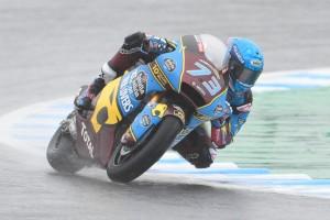 Akrobat auf dem Motorrad: Alex Marquez zeigt Save der Saison