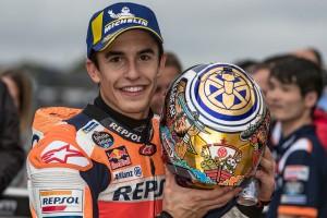"""""""Ein schwieriger Tag"""": Marquez bleibt trotz Motegi-Pole zurückhaltend"""