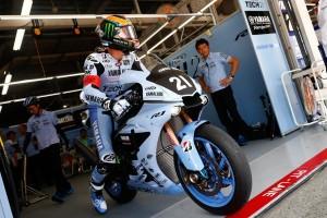 Michael van der Mark plant Le-Mans-Teilnahme nach der WSBK-Karriere