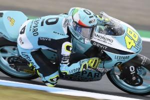 Moto3 in Japan 2019: Dalla Porta baut WM-Vorsprung mit Sieg aus