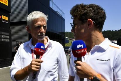 Damon Hill fordert: Gebt den Fahrern wieder mehr Verantwortung!