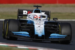 Keine WM-Punkte: Russell bereut Debütjahr bei Williams trotzdem nicht