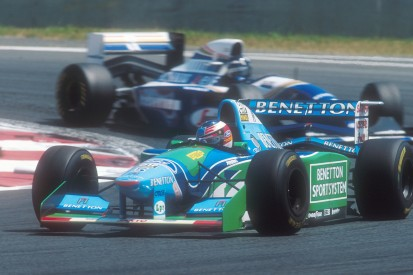 Erster WM-Titel vor 25 Jahren: Michael-Schumacher-Doku zur Primetime