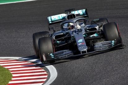 Hamilton: Mercedes muss bei der Power nachbessern