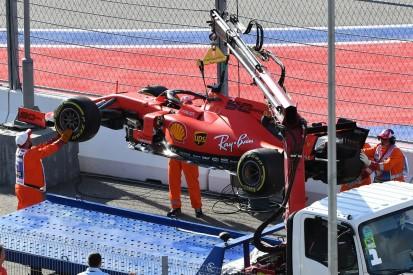 """""""Viele Möglichkeiten verpasst"""": Hat Ferrari die WM 2019 selbst verspielt?"""