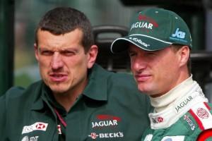Jaguars Formel-1-Projekt: Steiner bestätigt kuriose Irvine-Anekdote