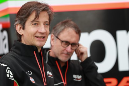 Defekte bei beiden Aprilia-Fahrern in Motegi: Teamchef Rivola nimmt Stellung