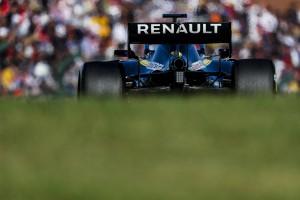 Bilanz 2018: Renault mit Millionenverlust in der Formel 1