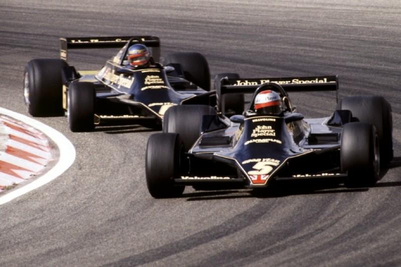 Video: Das Formel-1-Auto, das jeder als Blaupause nutzte