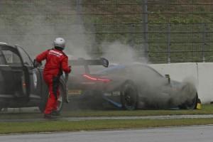 Aston-Martin-Piloten bitten DTM: Brauchen starken Motor