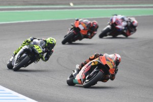 KTM in Motegi: Drei Fahrer in den WM-Punkten, aber die Top 10 verpasst