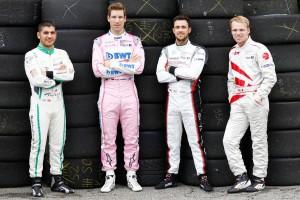 Porsche-Supercup Mexiko 2019: Vier Fahrer kämpfen um die Meisterschaft