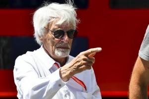 Wie Ecclestone die neuen Formel-1-Regeln durchdrücken würde