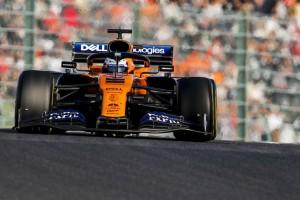 McLaren kündigt weitere Updates für 2019 an