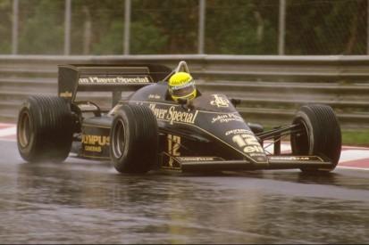 Formel-1-Live-Ticker: Senna-Festival - Startnummer-Panne endlich aufgeklärt?